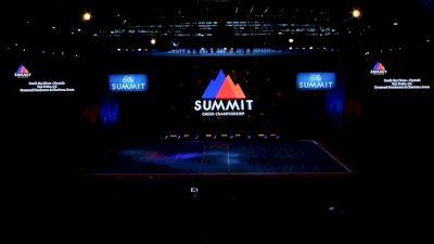 South Bay Divas - Crystals [2021 L2 Junior - Small Finals] 2021 The Summit