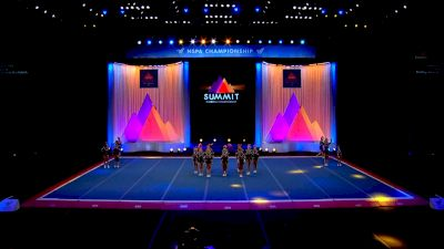 Cheer Station - J-Fly [2021 L5 Junior Coed - Small Finals] 2021 The D2 Summit