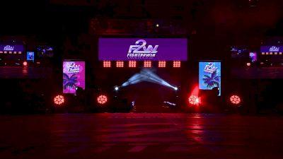 Gabriel Alberto Barrocas vs Davis Marchus Fight To Win 171