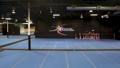 Spirit Xtreme - Believe [L1 Youth] 2021 Varsity All Star Winter Virtual Competition Series: Event II