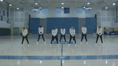 Sahuarita High School [Hip Hop Varsity - Small] 2021 USA Virtual West Coast Dance Championships