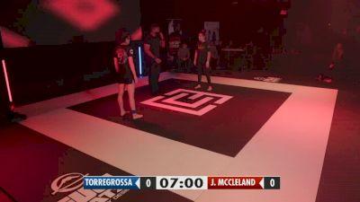 Sarah Torregrossa vs Julie McCleland 3CG 5