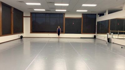 Anna Schiessl - Madison West High School (Teen Solo - Contemporary/Lyrical -- Midwest)