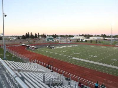 Heart - Burley High School