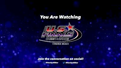 Full Replay - 2019 US Finals Virginia Beach - Hall B - May 5, 2019 at 8:30 AM EDT