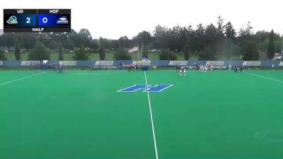 Replay: Delaware vs Hofstra | Oct 8 @ 3 PM