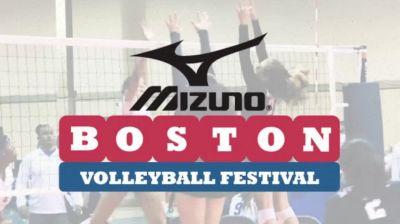 2020 Mizuno Boston Volleyball Festival