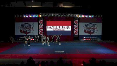 Bellarmine University [2019 Intermediate Small Coed II Finals] 2019 NCA & NDA Collegiate Cheer and Dance Championship