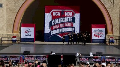 Elon University [2019 Hip Hop Division I Finals] 2019 NCA & NDA Collegiate Cheer and Dance Championship