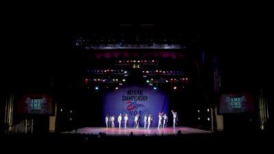 James Clemens High School Blue Angels [2019 Large Varsity Hip Hop Finals] 2019 NDA High School Nationals