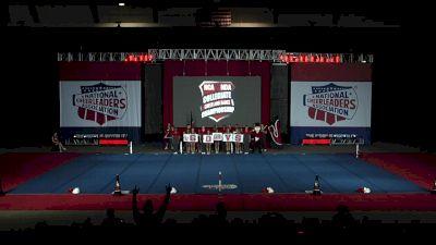 Austin Peay State University [2019 Coed Cheer Division I Prelims] 2019 NCA & NDA Collegiate Cheer and Dance Championship
