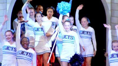 James Clemens High School [2020 Super Varsity Division I Finals] 2020 UCA National High School Cheerleading Championship