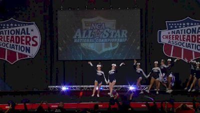 Premier Spirit Athletics - Lavender CRUSH [2020 L2 Medium Senior Day 2] 2020 NCA All-Star Nationals