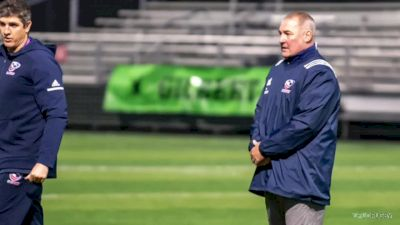 Gary Gold Happy With PNC Performance