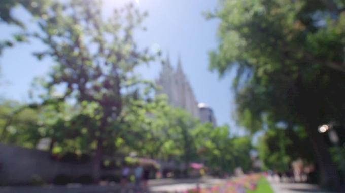 Day 2 - BHS International Salt Lake City