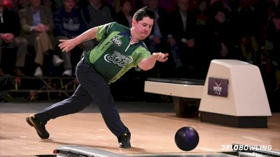 Butturff Says 'One Bowling Ball Doesn't Define A Bowler' | The FloBowling Podcast