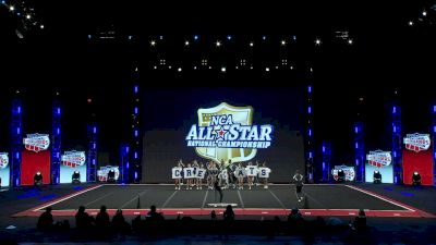 Cheer Athletics - Plano - Crewcats [2020 L6 International Global Coed Day 1] 2020 NCA All-Star Nationals
