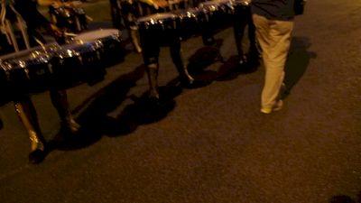 In The Lot: Boston Crusaders at DCI Memphis