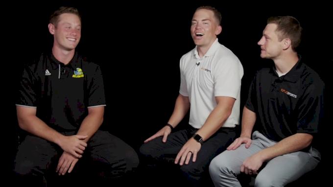Kehoe On Triplets, Transfers & More