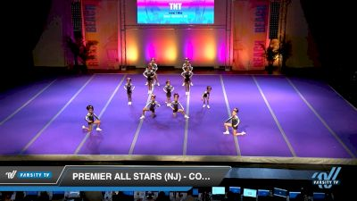 Premier All Stars (NJ) - Couture [2019 Youth - Small - B 2 Day 2] 2019 Reach The Beach Nationals