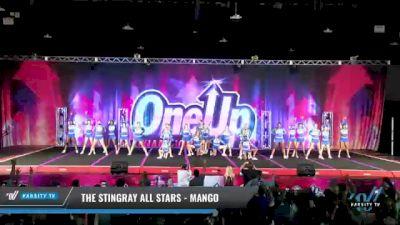 The Stingray All Stars - Mango [2021 L1 Junior - Medium Day 2] 2021 One Up National Championship