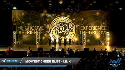 Midwest Cheer Elite - Lil Killas [2019 Junior - Hip Hop - Small Day 2] 2019 WSF All Star Cheer and Dance Championship