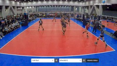 FaR Out vs EliteVBTC - 2019 JVA Buckeye Battle, 14C Round 2 Gold