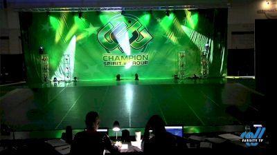 5678! Dance Studio - 5678! Senior All Stars Pom [2021 Senior - Pom - Small Day 3] 2021 CSG Dance Nationals