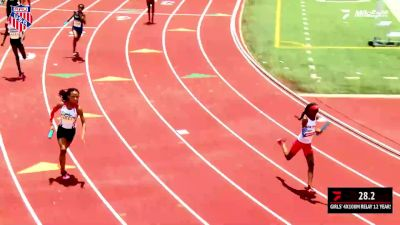 Replay: Track - 2021 AAU Junior Olympic Games | Aug 6 @ 8 AM