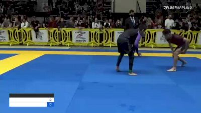 FELIPE DANIEL FERREIRA BRITO vs MARIO EDUARDO ESQUIVIES 2021 Pan IBJJF Jiu-Jitsu No-Gi Championship