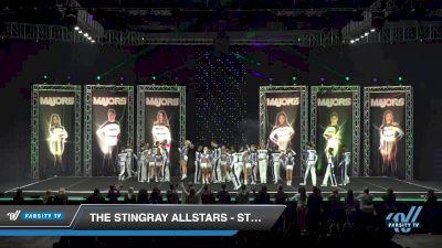 The Stingray Allstars - Marietta - Steel [2019 Large Coed Day 1] 2019 The MAJORS