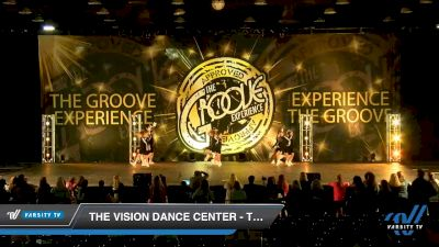The Vision Dance Center - The Vision Dance Center Allstars [2019 Junior - Hip Hop - Small Day 1] 2019 WSF All Star Cheer and Dance Championship