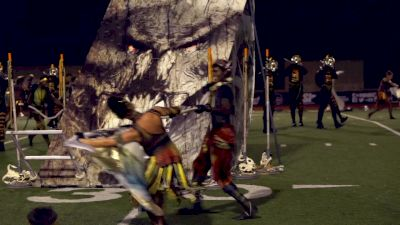 Carolina Crown Goes Beast Mode In Allentown