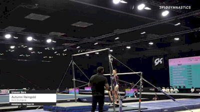 Autumn Reingold - Bars, Gym Olympica - 2021 GK US Classic & Hopes Championship