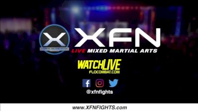 XFN 23 - XFN 23 - Mar 16, 2019 at 3:52 PM EDT