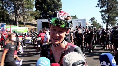 Jack Haig: Waiting For The Right Moment Stage 20 - 2021 Vuelta A España