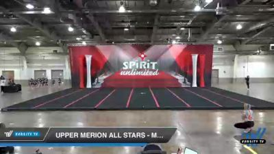 Upper Merion All Stars - Mangos [2021 L2 Mini Day 1] 2021 Red Rose Championship