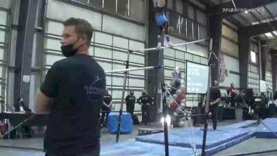 Avery Neff - Bars, Olympus Gymnastics - 2021 Region 1 Women's Championships