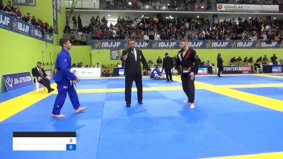 TAINAN DALPRA COSTA vs JAKUB NAJDEK 2020 European Jiu-Jitsu IBJJF Championship