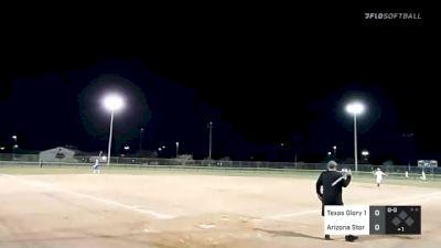 Arizona Storm vs. Texas Glory 16U - 2020 Bombers Exposure Weekend - Veterans
