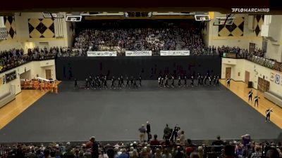 Onyx at 2020 WGI Guard Indianapolis Regional - Avon HS