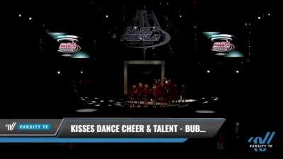 Kisses Dance Cheer & Talent - Bubblegum Pink [2021 L1.1 Youth - PREP Day 1] 2021 The U.S. Finals: Kansas City