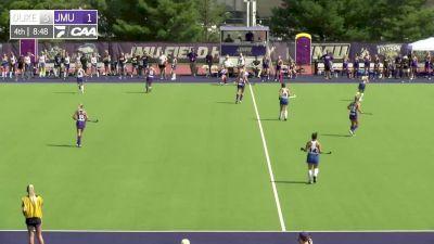 Replay: Duke vs James Madison | Sep 19 @ 2 PM