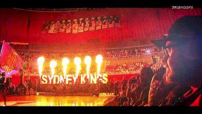 REPLAY: Sydney vs Brisbane