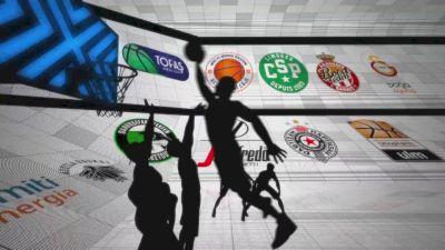 Full Replay - MoraBanc Andorra vs Promitheas Patras BC - Morabanc Andorra vs Promitheas Patras  - Oct 30, 2019 at 6:50 PM UTC