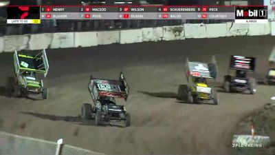 Feature Replay | ASCoC Jim & Joanne Ford Classic at Fremont