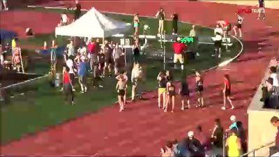Open Women's Mile, Heat 6