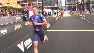 Replay: Super League Triathlon - 2021 Jersey