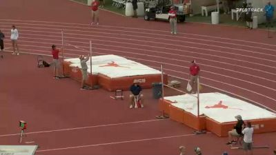 Full Replay: Discus - UIL Outdoor Championships - May 8