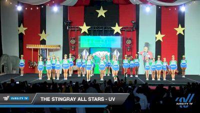 The Stingray All Stars - UV [2019 Senior - Medium 4.2 Day 2] 2019 All Star Challenge: Battle Under the Big Top